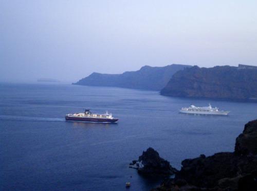shipsleaving